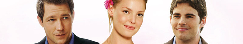 27 Dresses Movie Banner