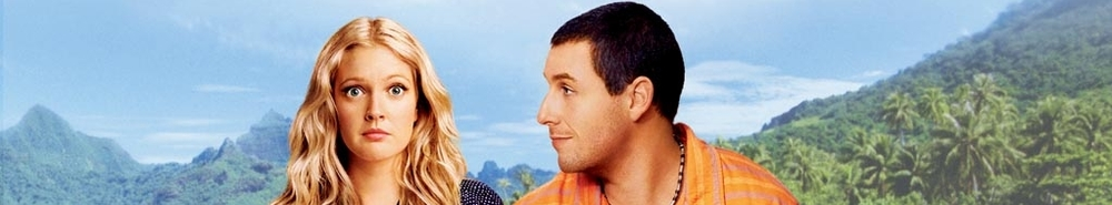 50 First Dates Movie Banner