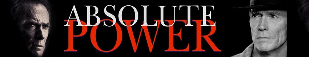 Absolute Power Movie Banner