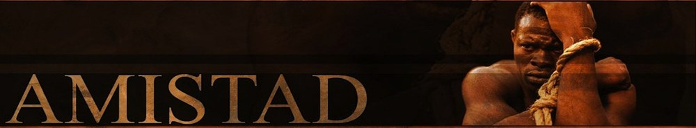 Amistad Movie Banner