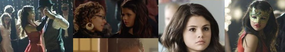 Another Cinderella Story Movie Banner