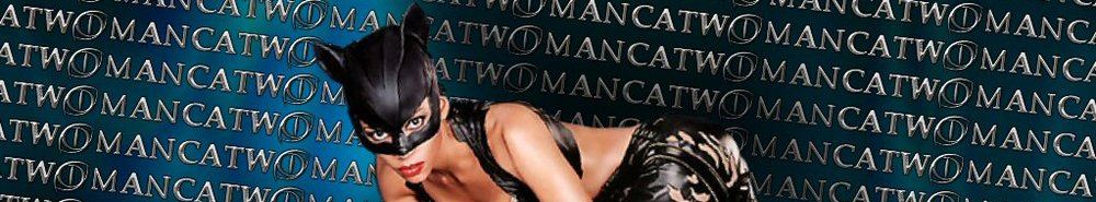 Catwoman Movie Banner