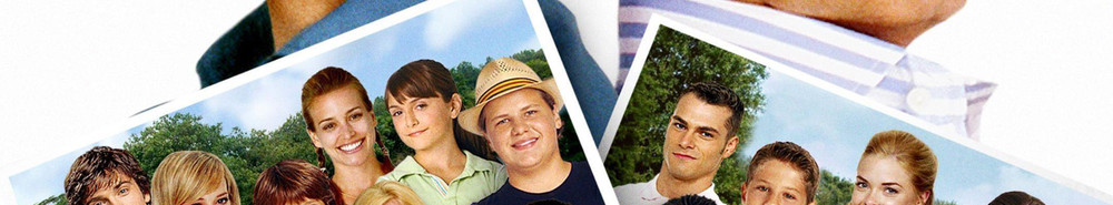 Cheaper by the Dozen 2 Movie Banner