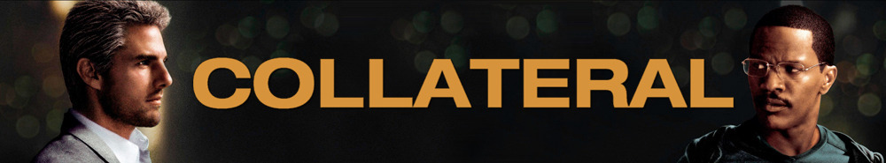 Collateral Movie Banner