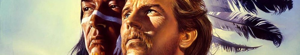 Dances with Wolves Movie Banner