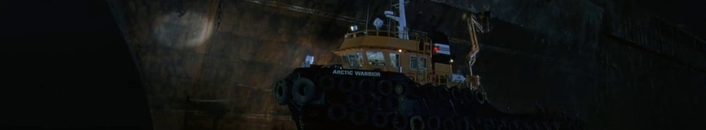 Ghost Ship Movie Banner