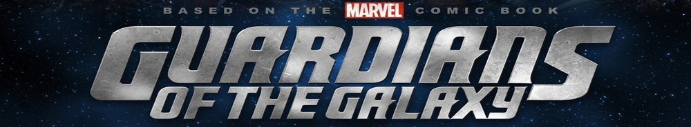 Guardians of the Galaxy Movie Banner