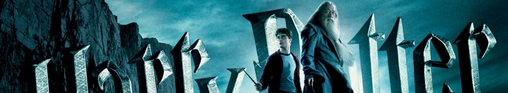 Harry Potter and the Half-Blood Prince Movie Banner