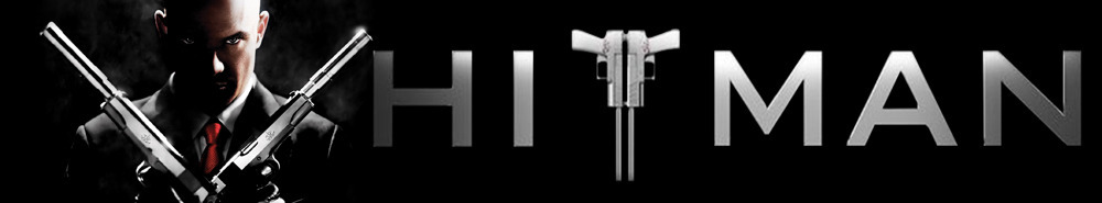 Hitman Movie Banner