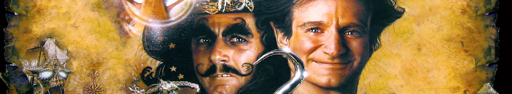 Hook Movie Banner