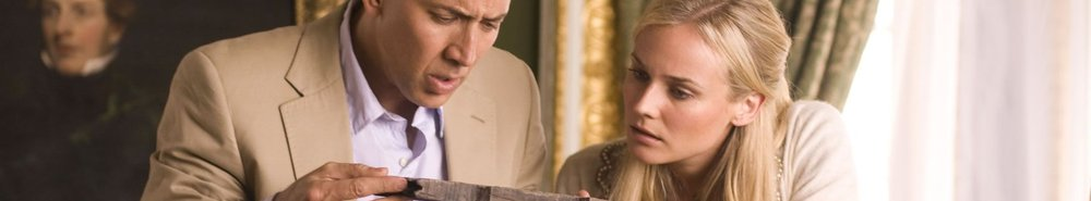 National Treasure: Book of Secrets Movie Banner