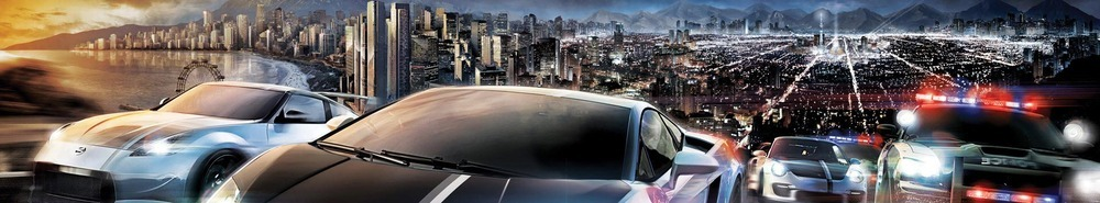 Need for Speed Movie Banner