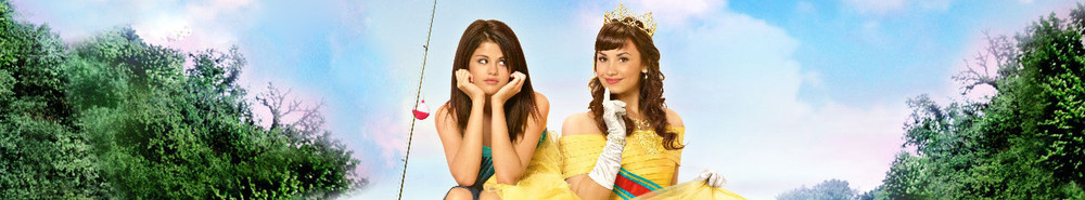Princess Protection Program Movie Banner