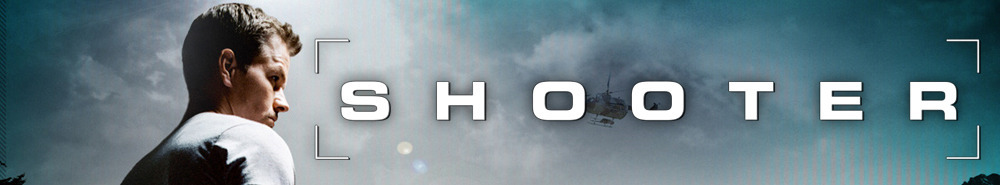 Shooter Movie Banner