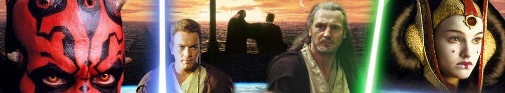 Star Wars: Episode I: The Phantom Menace Movie Banner