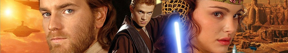 Star Wars: Episode II: Attack of the Clones Movie Banner