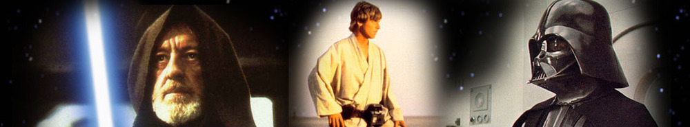 Star Wars: Episode IV: A New Hope Movie Banner