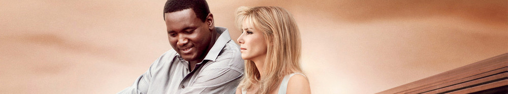 The Blind Side Movie Banner