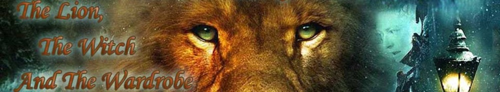 The Chronicles of Narnia: The Lion, the Witch and the Wardrobe Movie Banner