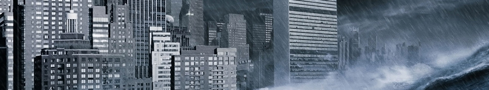 The Day After Tomorrow Movie Banner