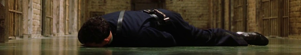 The Green Mile Movie Banner