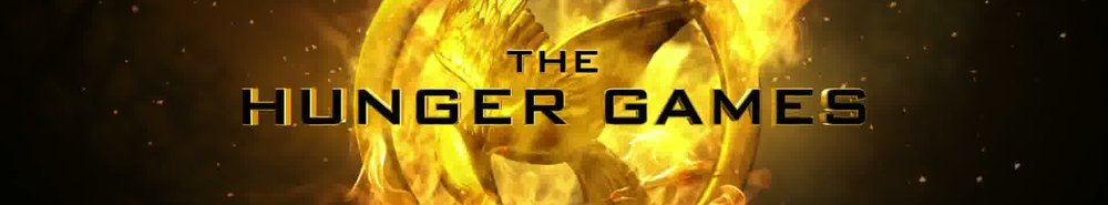 The Hunger Games Movie Banner