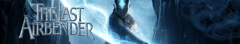 The Last Airbender Movie Banner