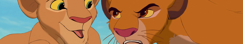 The Lion King Movie Banner