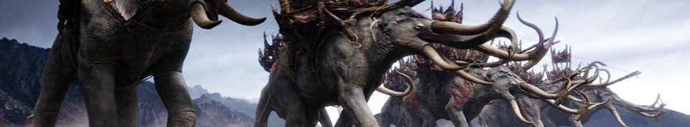 The Lord of the Rings: The Return of the King Movie Banner