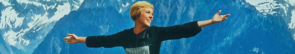 The Sound Of Music Movie Banner