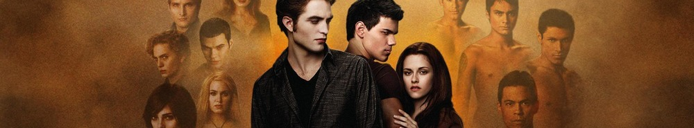 The Twilight Saga: New Moon Movie Banner