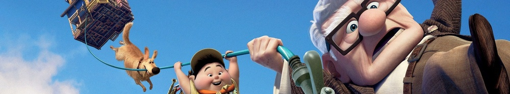 Up Movie Banner