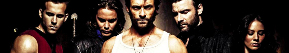 X-Men Origins: Wolverine Movie Banner