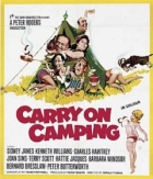 Carry On Camping tv show photo