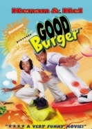 Good Burger tv show photo