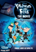 Phineas and Ferb- The Movie- Across the 2nd Dimension