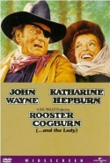 Rooster Cogburn tv show photo