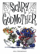Scary Godmother The Halloween Spooktacular