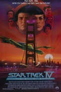Star Trek IV: The Voyage Home tv show photo
