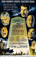 The Comedy of Terrors tv show photo