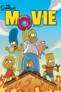The Simpsons Movie tv show photo