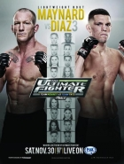 The Ultimate Fighter: Team Rousey vs. Team Tate Finale