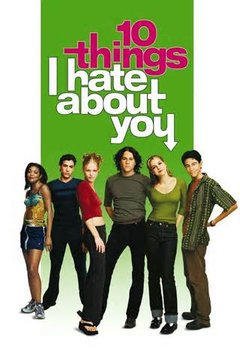 10 Things I Hate About You tv show photo