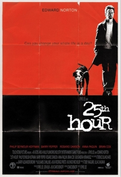 25th Hour movoe photo