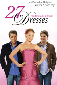 27 Dresses movoe photo