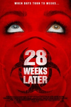 28 Weeks Later movoe photo