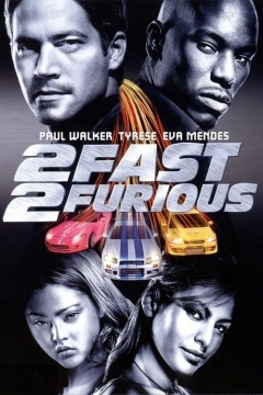 2 Fast 2 Furious movoe photo