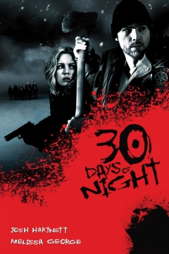 30 Days of Night movoe photo