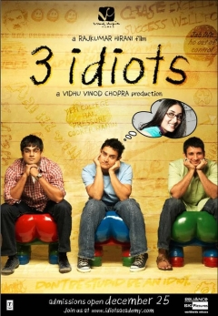 3 Idiots movoe photo