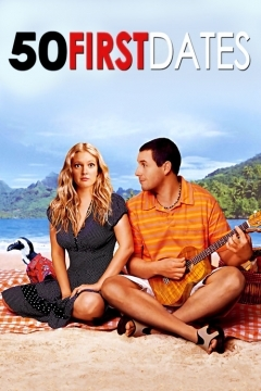 50 First Dates movoe photo